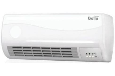 Тепловентилятор Ballu BFH/W-102W 2000Вт белый Тепловентиляторы.Тепловые пушки