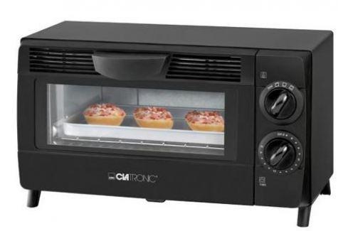 Мини-печь Clatronic Clatronic MB 3463 чёрный Приборы для приготовления хот-догов