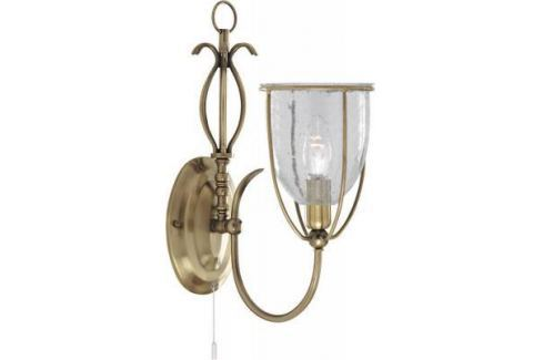 Бра Arte Lamp Salvador A6351AP-1AB Бра одиночные