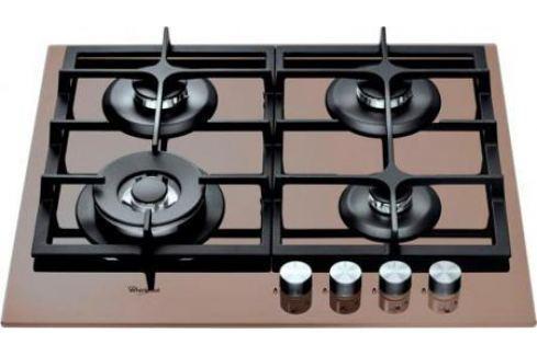 Варочная панель газовая Whirlpool GOA 6425/S коричневый Варочные панели