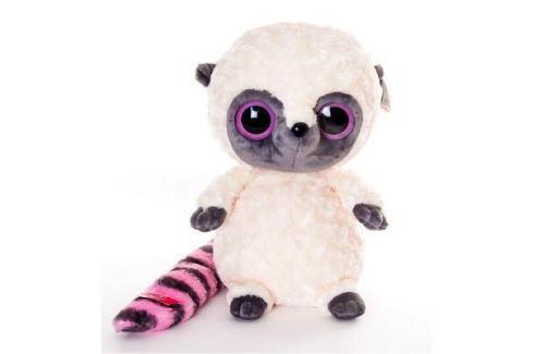 Мягкая игрушка AURORA Юху плюш текстиль розовый 42 см Герои мультфильмов