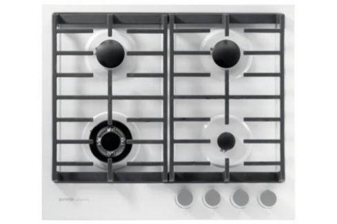 Варочная панель газовая Gorenje G6SY2W белый Варочные панели