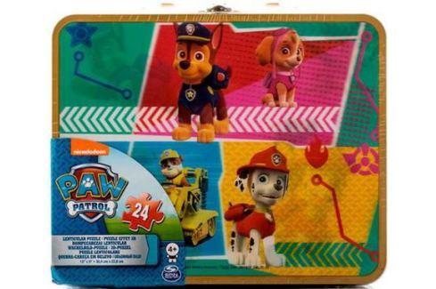 Игровой набор Paw Patrol Spinmaster 24 предмета 20066916 Игровые наборы для мальчиков