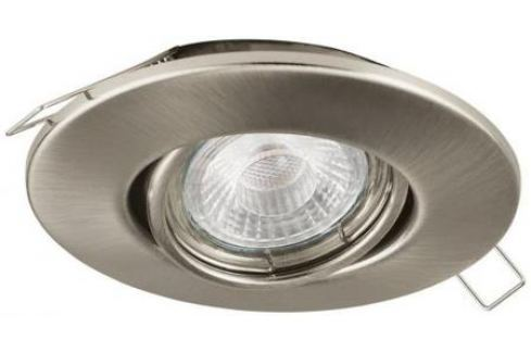 Встраиваемый светодиодный светильник Eglo Peneto 1 95898 Светильники встраиваемые