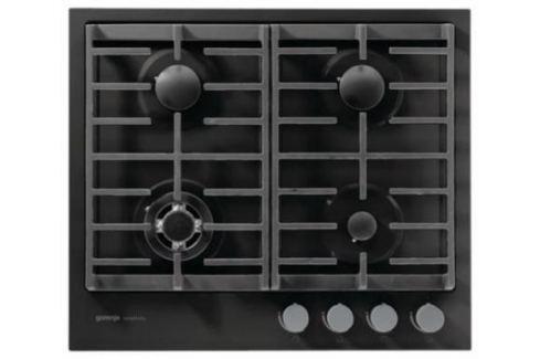 Варочная панель газовая Gorenje G6SY2B черный Варочные панели