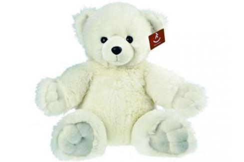 Мягкая игрушка медведь AURORA Обними меня искусственный мех белый 72 см Животные