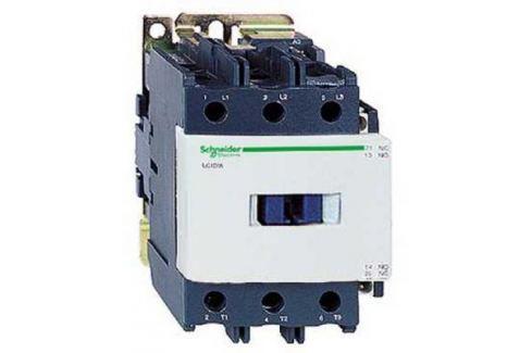 Кантактор Schneider Electric D 3Р 95 A НО+НЗ 220V 50/60 Гц LC1D95M7 Комплектующие к электрическим шкафам