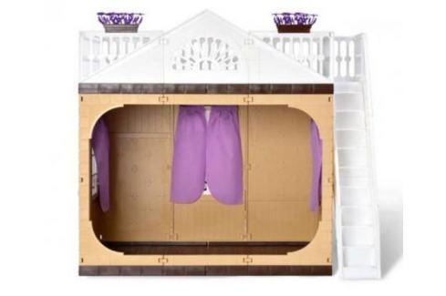 Дом для кукол Огонек Коллекция 1360 4603283013864 Домики и аксессуары
