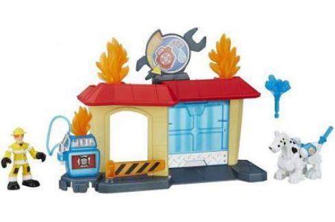 Игровой набор Hasbro Transformers Спасатели B4963 Игровые наборы для мальчиков