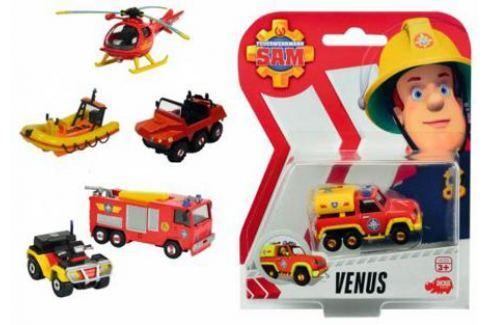 Игровой набор Dickie Пожарный Сэм 7.5 см красный 3099625 Игрушечные машинки