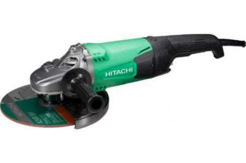 Углошлифовальная машина Hitachi G23ST-NU 230 мм 2000 Вт Угловые шлифмашины