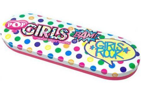 Игровой набор детской декоративной косметики Markwins Pop Girls Косметика и украшения для девочек