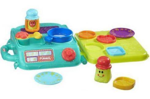 Игровой набор HASBRO PLAYSKOOL Моя первая кухня возьми с собой Игровые наборы