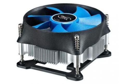 Кулер для процессора Deep Cool THETA 15 PWM Socket 1156/1155 алюминий Охлаждение для процессоров