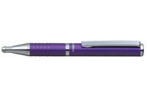 Шариковая ручка Zebra SLIDE BP115-PU синий 0.7 мм 23478 Шариковые ручки