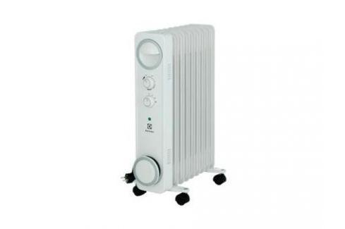 Масляный радиатор Electrolux EOH/M-6209 2000 Вт ручка для переноски белый Масляные радиаторы