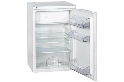 Холодильник Bomann KS 107.1 белый Холодильники