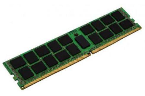 Оперативная память 32Gb PC4-19200 2400MHz DDR4 DIMM ECC Kingston KVR24R17D4/32 Серверная оперативная память