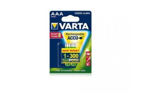 Аккумулятор Varta 05703301412 1000 мАч AAA 2 шт Батарейки и аккумуляторы