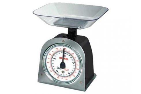 Весы кухонные Bekker BK-2 серый чёрный Кухонные весы
