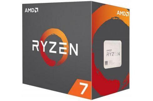 Процессор AMD Ryzen 7 1700X YD170XBCAEWOF Socket AM4 BOX без кулера Процессоры