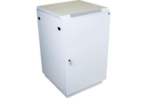 Шкаф напольный 27U ЦМО ШТК-М-27.6.8-3ААА 600x800mm дверь металл Серверные шкафы