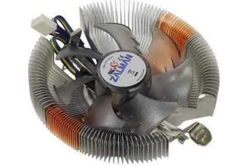 Кулер для процессора Zalman CNPS7000V-AlCu PWM Socket 1156/1155/754/775/939/940/AM2/AM3 OEM Охлаждение для процессоров