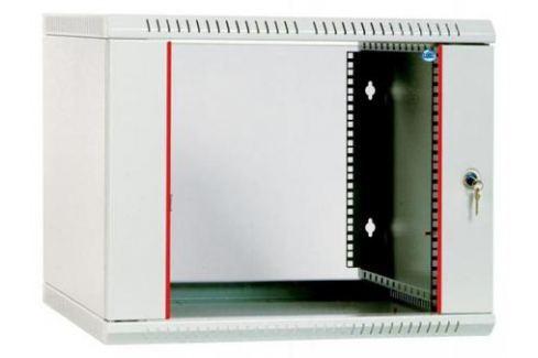 Шкаф настенный разборный 15U ЦМО ШPH-Э-15.650 600x650mm дверь стекло Серверные шкафы
