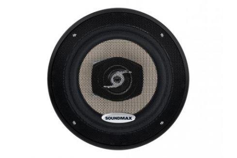 Автоакустика Soundmax SM-CSA502 коаксиальная 2-полосная 13см 70Вт-140Вт Автоакустика
