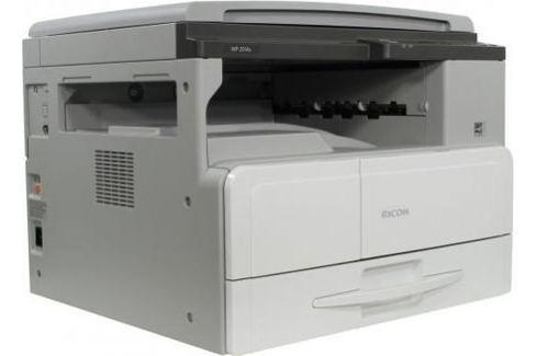 МФУ Ricoh MP 2014D черно-белый A3 600x600 dpi 20ppm USB 910371/417373 МФУ