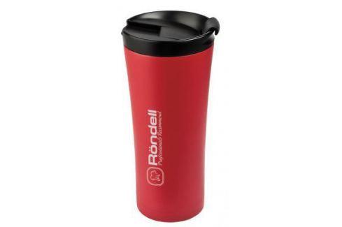 Термокружка Rondell Ultra RDS-230 0.5л красный Термосы, термокружки и сумки-термосы