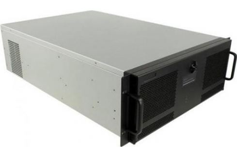 Серверный корпус 4U Procase GE401L-B-0 Без БП чёрный Серверные корпуса