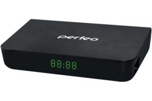 Тюнер цифровой DVB-T2 Perfeo PF-148-1 TV-тюнеры