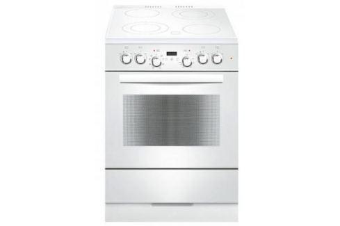 Электрическая плита Gefest 6560-03 0039 белый Электрические плиты