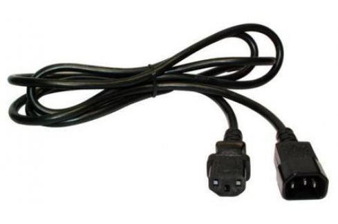 Шнур питания Lanmaster LAN-PPM-10A-2.0 C14-C13 3х0.75 220В 10А 2м Аксессуары