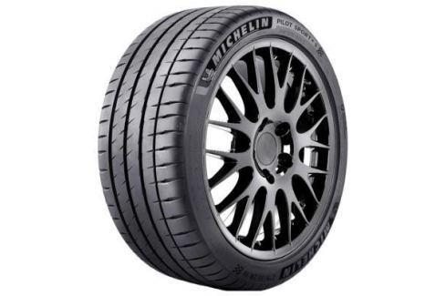 Шина Michelin Pilot Sport 4 S TL 275/35 ZR20 102Y Летние