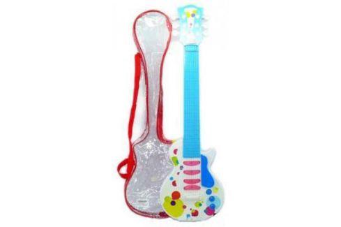 Гитара Shantou Gepai 67 см, 4 струны , пакет 841-9 Детские музыкальные инструменты