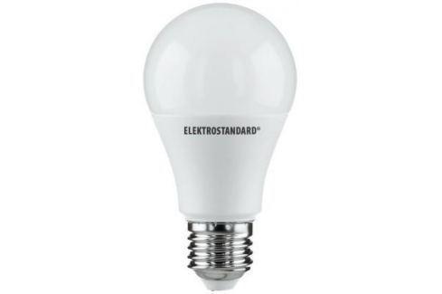 Лампа светодиодная E27 7W 6500K груша матовая 4690389085499 Лампы светодиодные