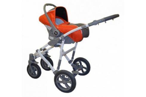Автокресло для коляски Camarelo Figaro Carlo Typu Kite (цвет fi-8) Группа 0+ (0-13кг/от рождения до 1 года)