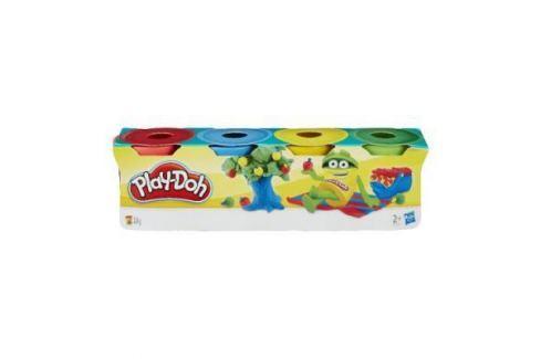 Набор для творчества HASBRO 5010994922108 4 цвета Наборы Play-Doh Hasbro