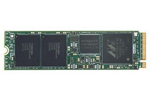 Твердотельный накопитель SSD M.2 1Tb Plextor M8SeGN Read 2450Mb/s Write 1000Mb/s PCI-E PX-1TM8SEGN SSD диски