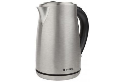 Чайник Vitek VT-7020 ST 2000 Вт серебристый 1.7 л нержавеющая сталь Техника для кухни