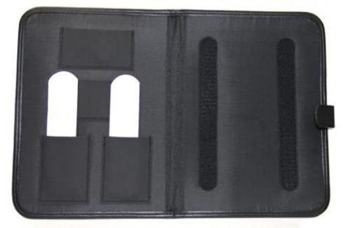 """Чехол KREZ для планшетов 10"""" черный L10-703BG Чехлы для планшетов"""