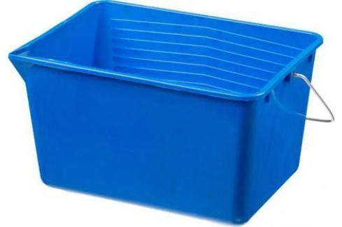 Ведро Зубр Профессионал малярное пластмассовое 12л 0609-12_z01 Пакеты и корзины для мусора