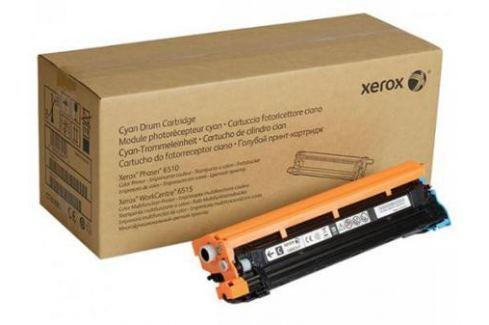 Фотобарабан Xerox 108R01417 для Xerox Phaser 6510 6610/WC 6515 голубой 48000стр Расходные материалы для принтеров