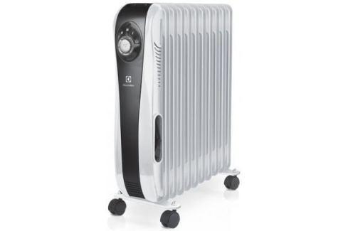 Масляный радиатор Electrolux Sport line EOH/M-5221N 2200 Вт термостат ручка для переноски Масляные радиаторы