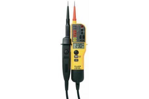 Мультиметр Fluke IG FLUKE-T150 Мультиметр