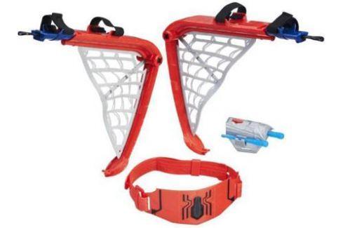 Игровой набор HASBRO паутинные крылья «Человек-паук - Возвращение домой» B9700 Игровые наборы для мальчиков