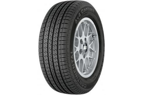 Шина Continental Conti4x4Contact MO TL FR ML 265/60 R18 110H Летние