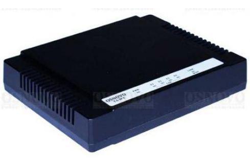 Удлинитель Ethernet Osnovo TA-IP4 на 4 порта до 1500м Оборудование для передачи сигнала